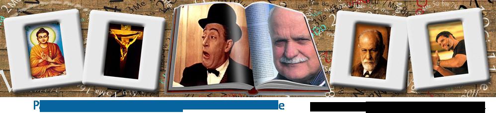 Pasquale Foglia Life Coach & Scrittore Motivazionale Logo